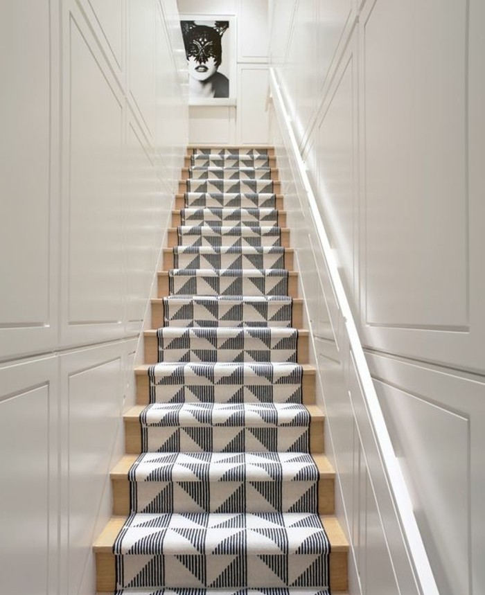 tapis de marche escalier leroy merlin maison design. Black Bedroom Furniture Sets. Home Design Ideas