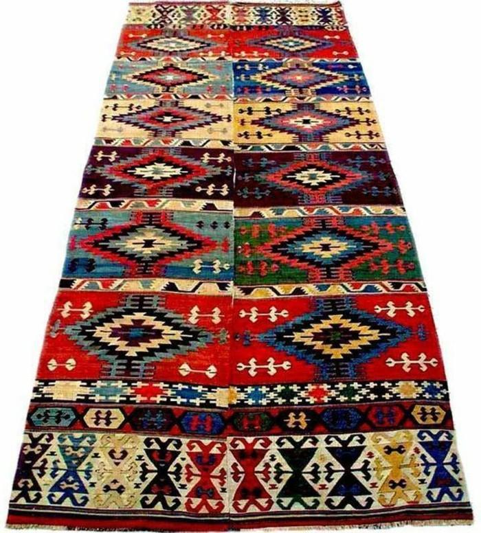 tapis-modernes-tapis-coloré-de-differentes-cultures