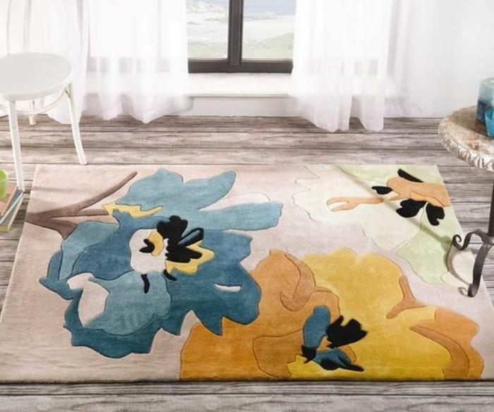 tapis-modernes-un-modele-tres-interessant