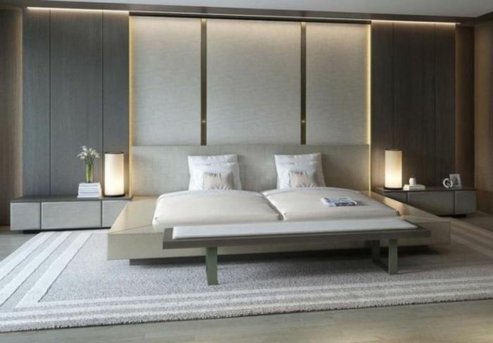 tapis-modernes-un-tapis-chambre-a-coucher-classique-en-laine