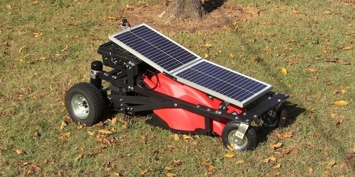 tondeuse-a-gazon-electrique-solaire