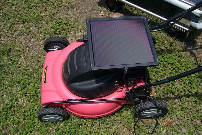 tondeuse-gazon-solaire-electrique-bricolage