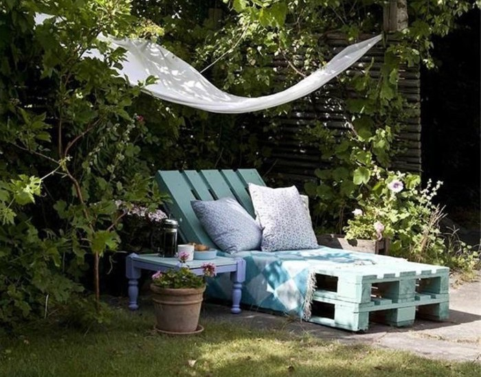 nice bain de soleil double pas cher 5 transat de jardin. Black Bedroom Furniture Sets. Home Design Ideas
