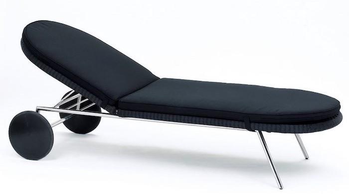 Coussin de transat pas cher chaise longue de jardin pas - Chaise longue pliante lafuma pas cher ...