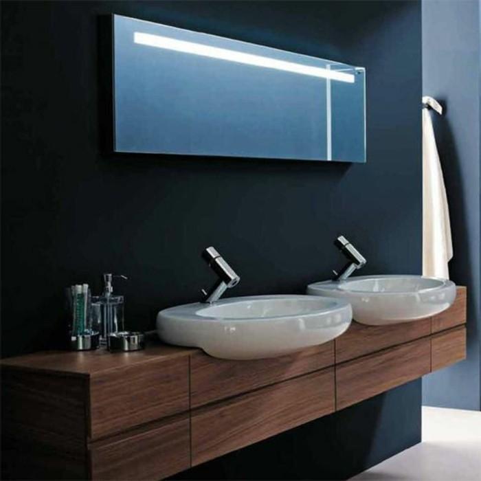 vasque-ronde-double-lavabo-a-poser-sur-un-plateau-de-bois