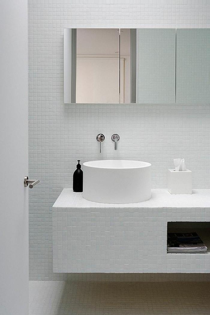 vasque-ronde-meuble-sous-vasque-forme-rectangulaire