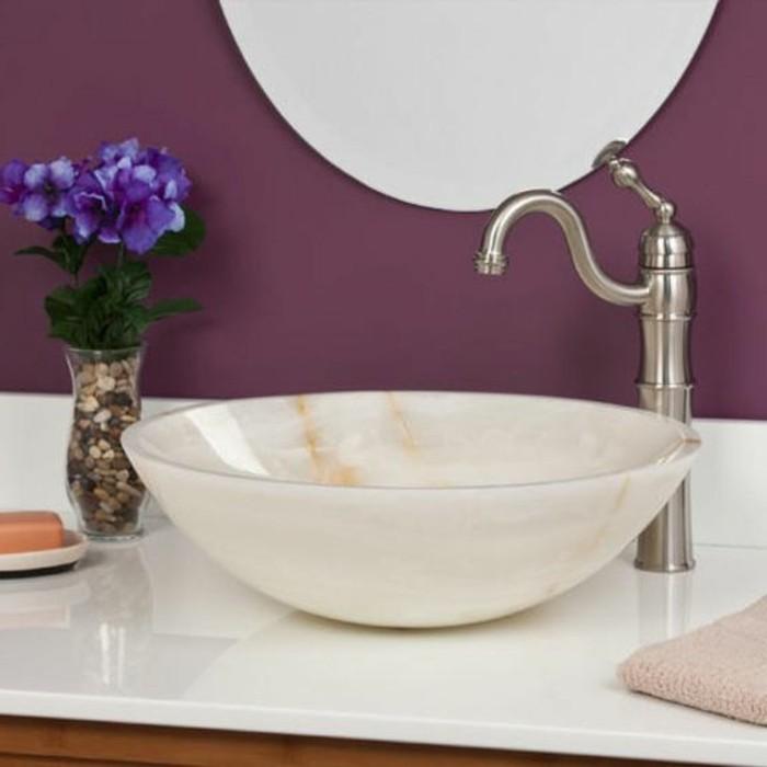 vasque-ronde-vasque-avec-nervures-authentiques-vasque-ovale