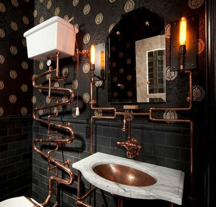 vasque-suspendue-decor-steampunk-vintage