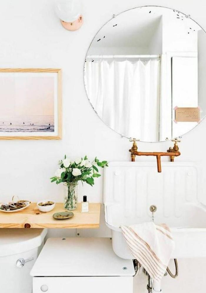 vasque-suspendue-modele-de-vasque-suspendue-bois-naturel