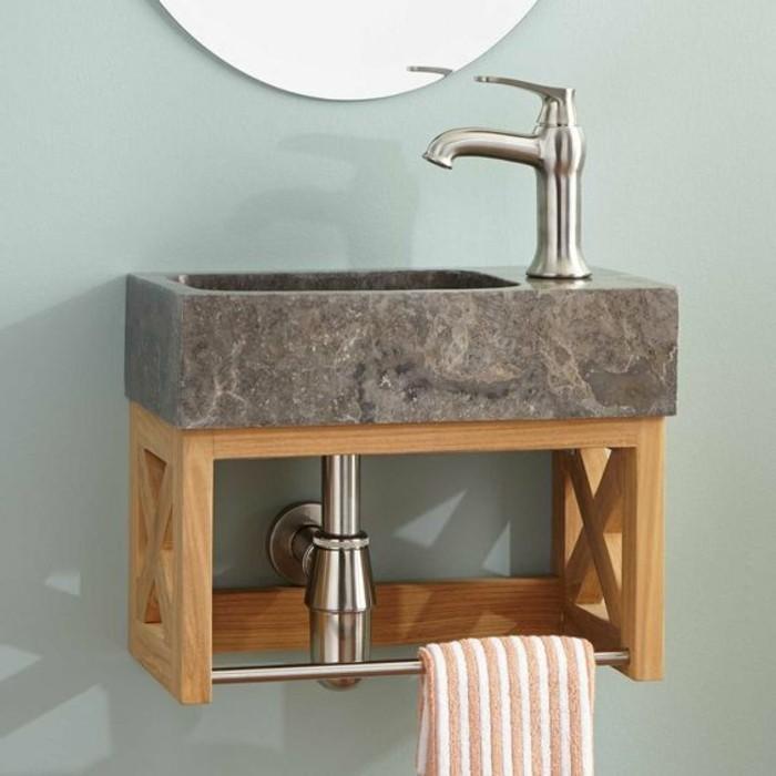 vasque-suspendue-pierre-naturelle-et-bois