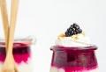 La verrine sucrée – le dessert parfait pour vos après-midis en 100 photos