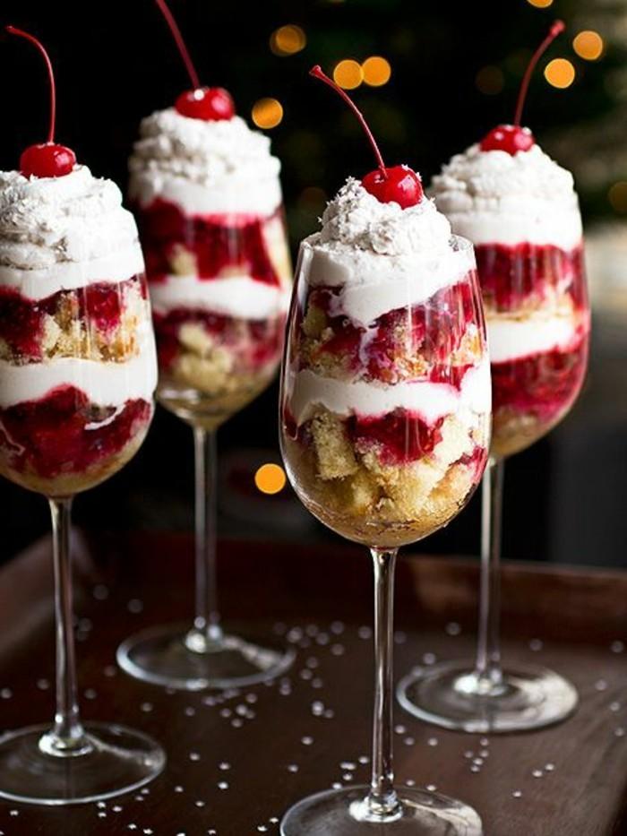La verrine sucrée - le dessert parfait pour vos après-midis en 100 ...