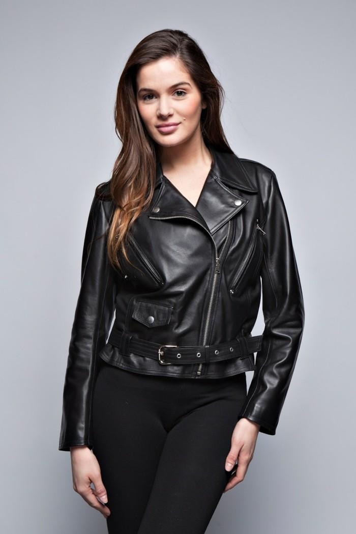 veste-en-cuir-marron-femme-idee-s-habiller-bien