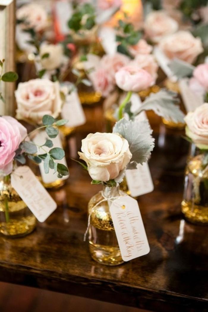 Matrimonio Bohemien Qr Code : Idées pour la déco de votre mariage bohème chic