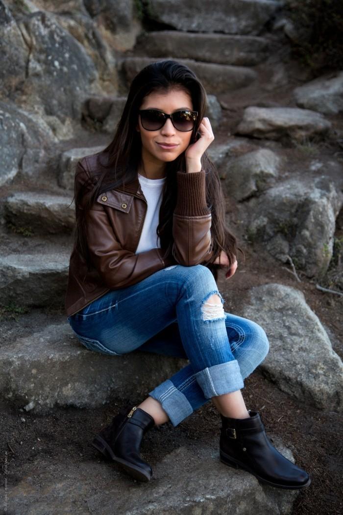 zalando-chaussure-bottine-femme-tendance-chaussure-bottines-noires-femme