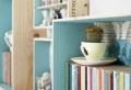 L'étagère en palette de bois – une bouffée d'inspiration rustique
