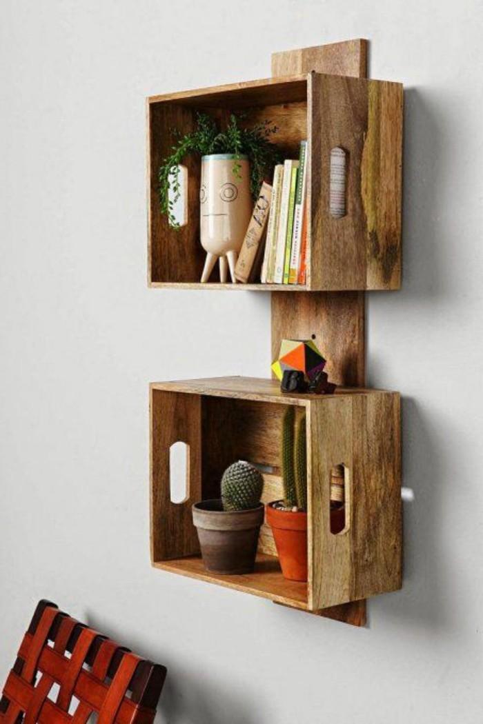 etagere-en-palette-de-bois-pot-en-rouge-cactus