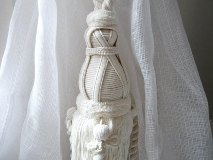 Embrasse rideau 80 mod les originaux pour une d coration de charme - Embrasses pour rideaux ...