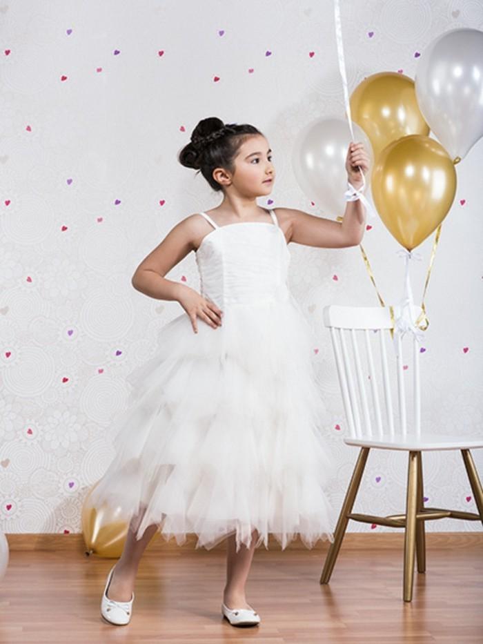 c11465db28e86 Tenue de mariage enfant pour produire un grand effet - Archzine.fr