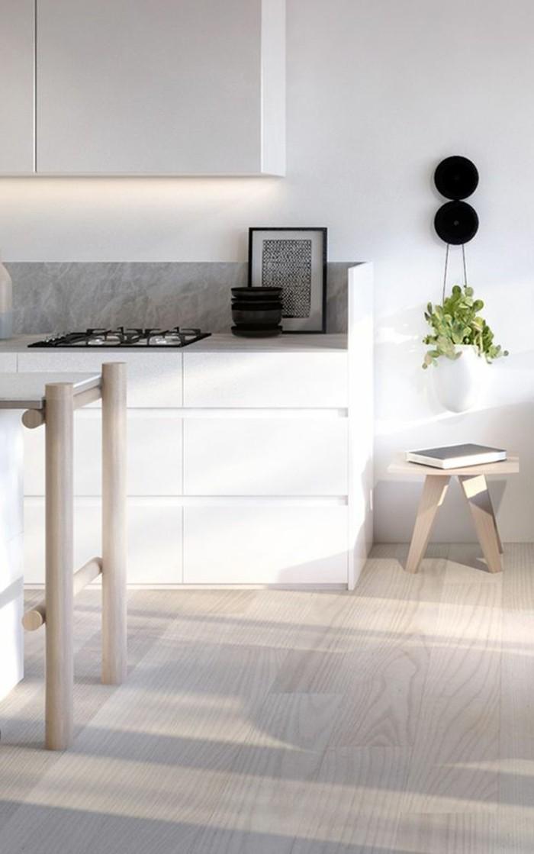 1-jolie-cuisine-sol-en-parquet-clair-parquet-chene-massif-clair-cuisine-eclairee
