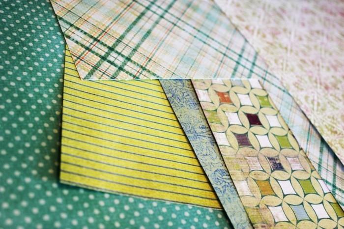 du-papier-multicolore-a-differents-motifs-dans-lequel-vous-allez-decouper-des-motifs