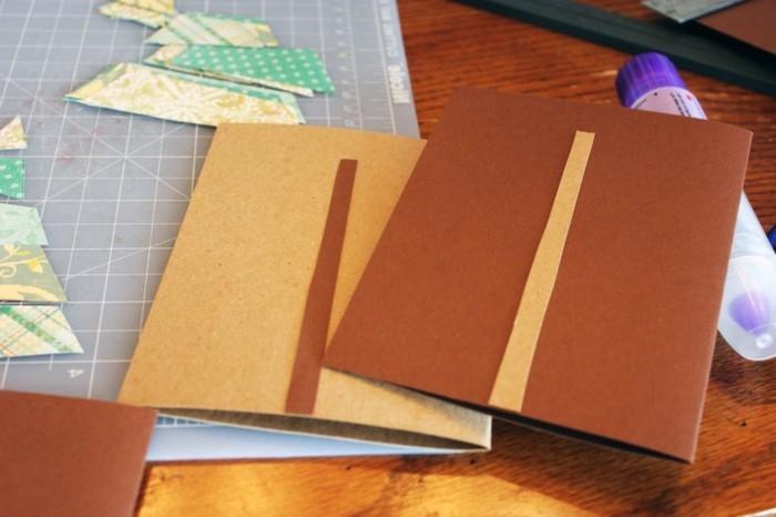 un-tronc-d-arbre-en-papier-a-decouper-et-coller-sur-la-carte-de-noel-a-faire-soi-meme