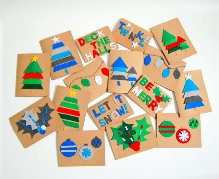 idee-de-cartes-de-noel-a-fabriquer-des-modeles-de-cartes-de-noel-personnalisees