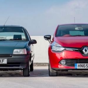 Renault CLIO – une dynastie plus vivante que jamais