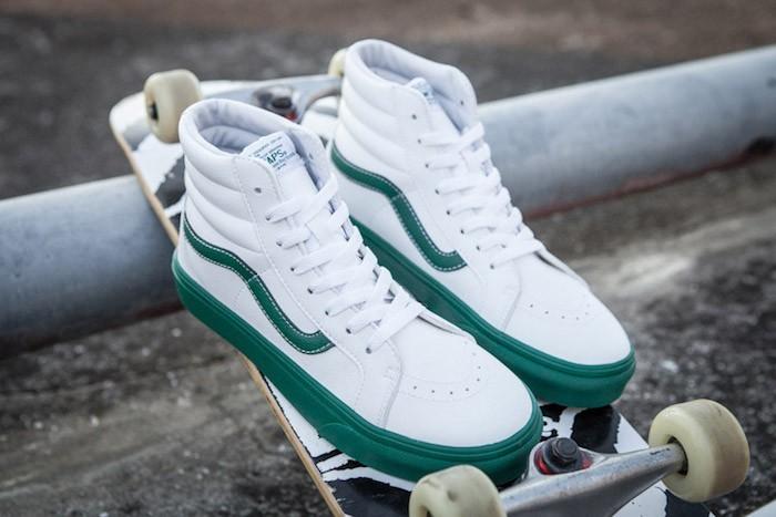 vans-wtaps-sk8-_hi_chaussures-skate-old-skool-montantes-blanc-vert-cuir