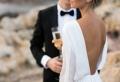 La robe de mariée simple et élégante – 70 photos pour choisir la meilleure