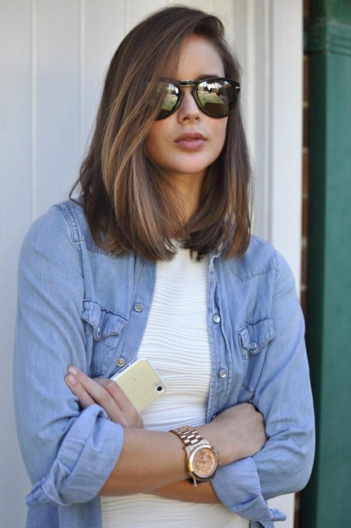 adorable-style-casuel-degradee-coupe-de-cheveux-femme