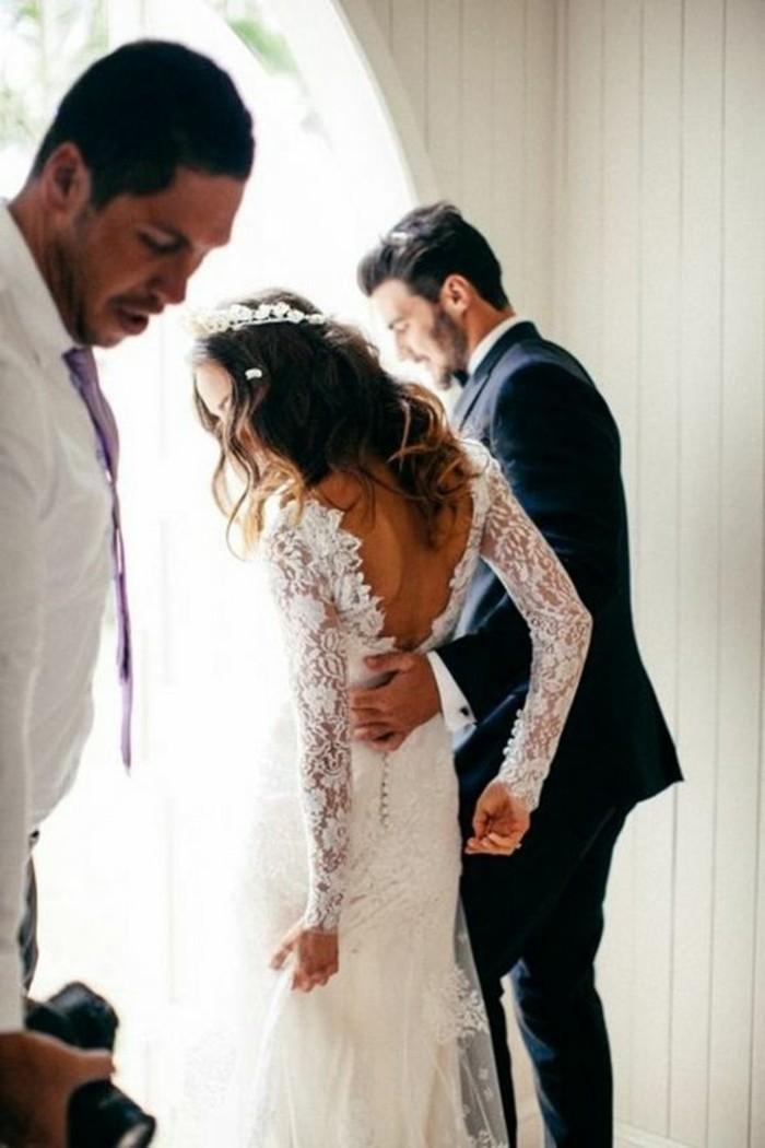 amour-mariage-robe-de-mariee-avec-manches-idee-robe-dentelle