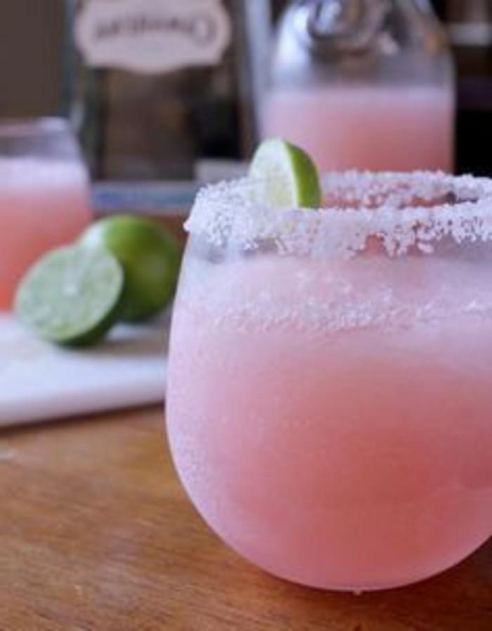 Cocktail sans alcool grande quantite