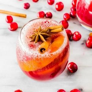 Pour vos fêtes et réunions - essayez l'apéritif sans alcool
