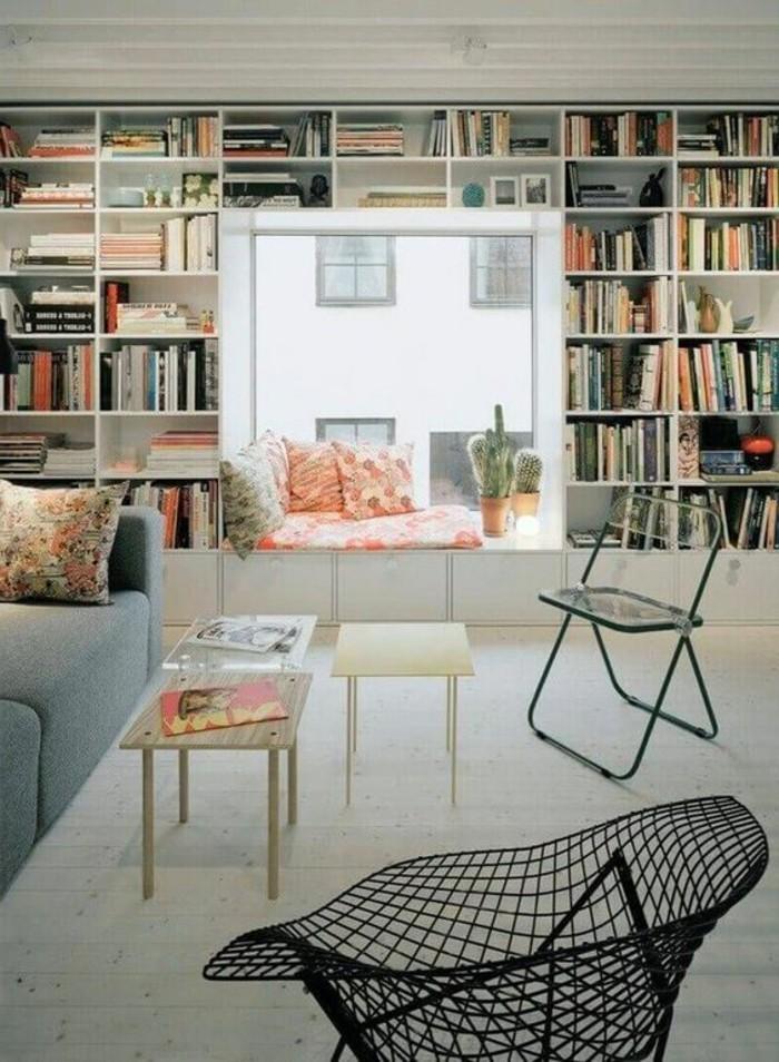 bibliotheques-meubles-salon-gris-lumineux-meubles-contemporains