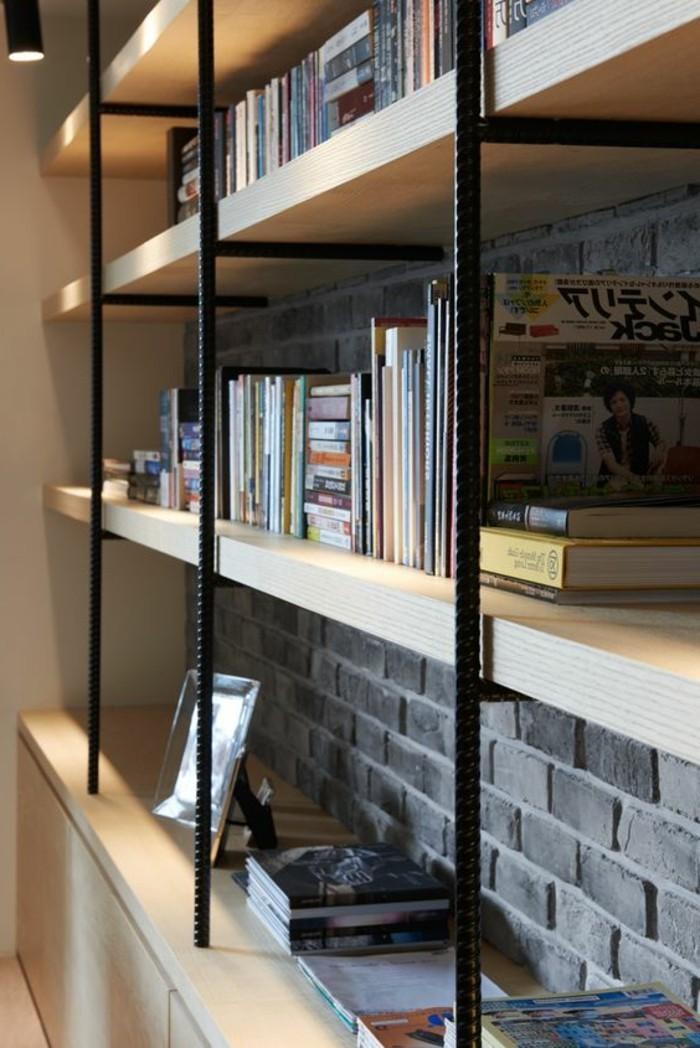 bibliotheques-meubles-une-bibliotheque-en-metal-et-bois