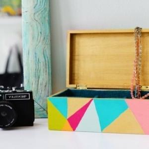 Cadeau à faire soi-même - 70 idées géniales pour toute occasion