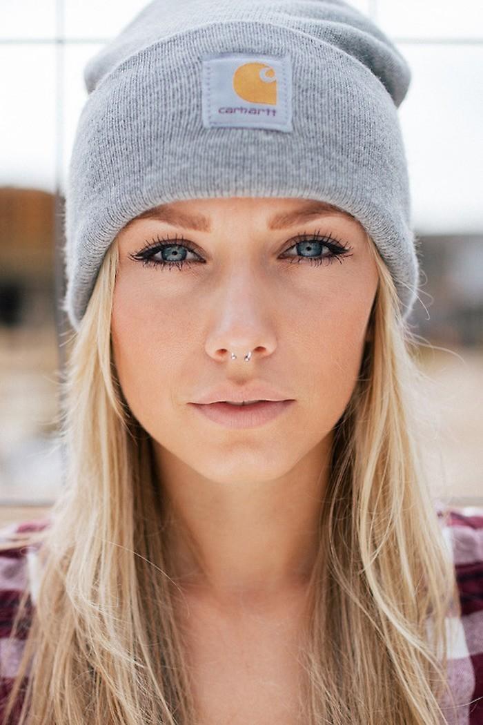 bonnet-carhartt-femme-hipster-fille-gris-mode-style