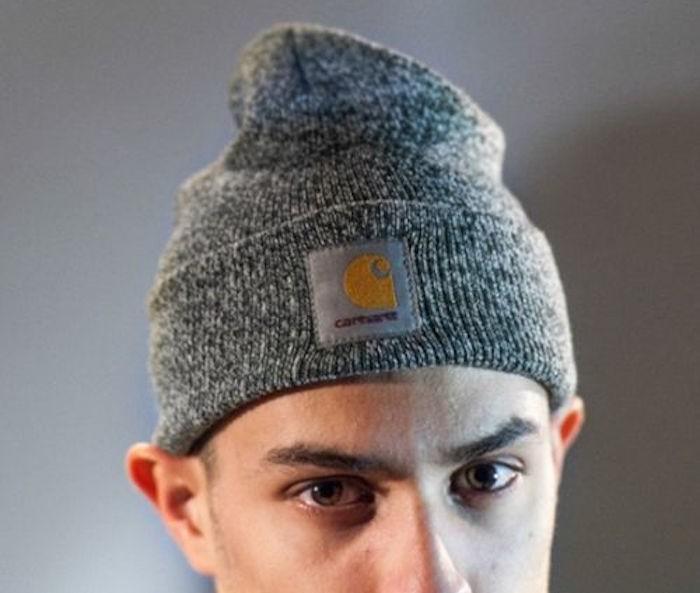 bonnet-gris-homme-look-hipster-chine-carhartt