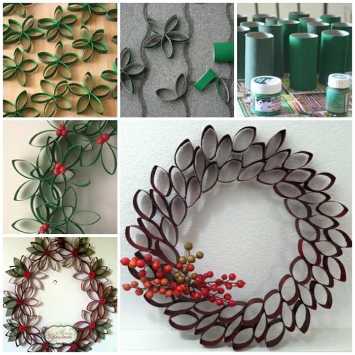 bricolage-noel-une-couronne-de-papier-suggestion-sympa-decoration-de-noel-a-fabriquer-sou-meme
