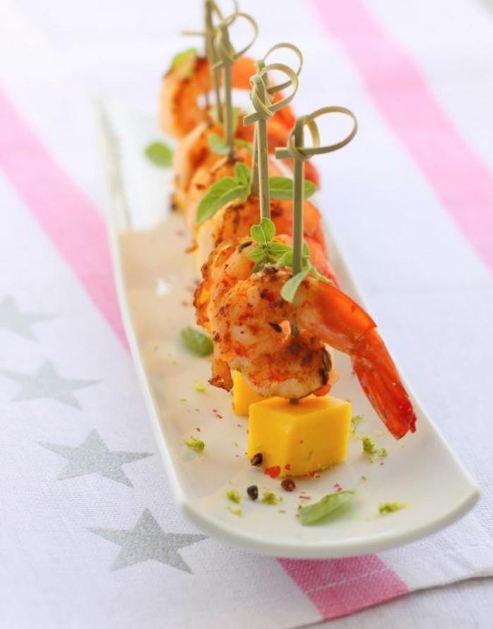 brochette-apero-fruits-de-mer-crevette-et-mango