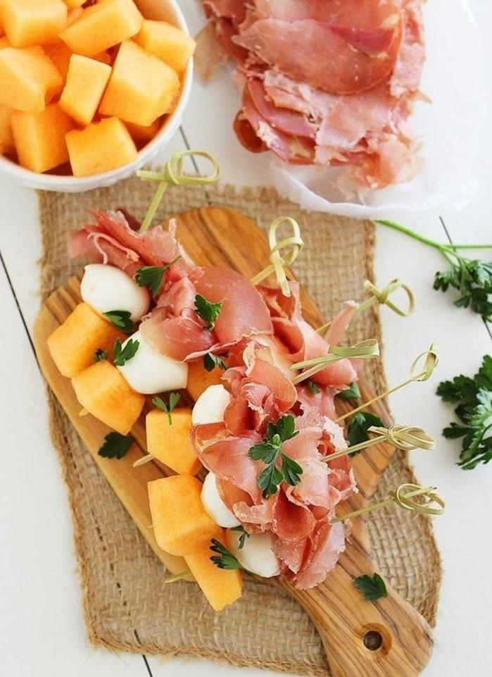 brochette-apero-melon-jambon-cru-mozzarella