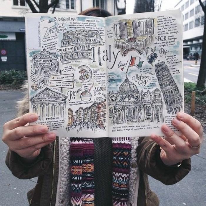 carnet-de-voyage-dessins-pensees-cites-touristiques