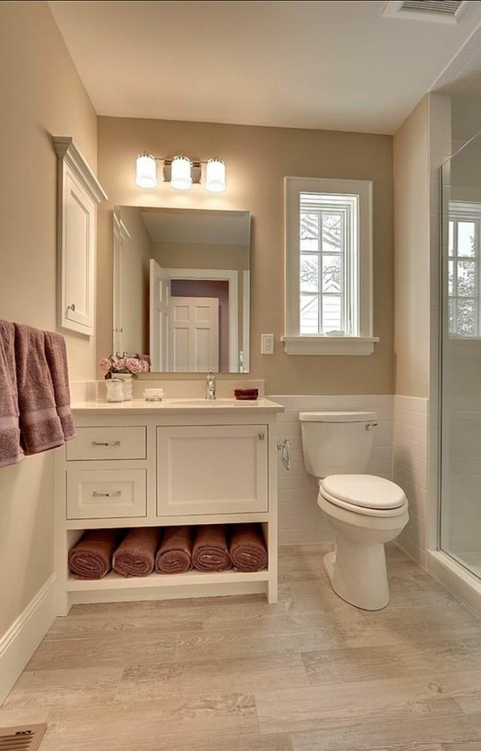 carrelage-beige-meuble-de-salle-de-bain-blanc-rangement-original