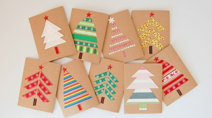 carte-de-noel-a-fabriquer-arbres-de-noel-sympas-faciles-a-faire-a-l-aide-de-papier