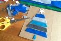Carte de voeux personnalisée à faire pour Noël – tutos et 70 modèles DIY