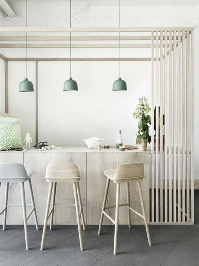 chaise-de-cuisine-moderne-chaises-de-bar-blanches