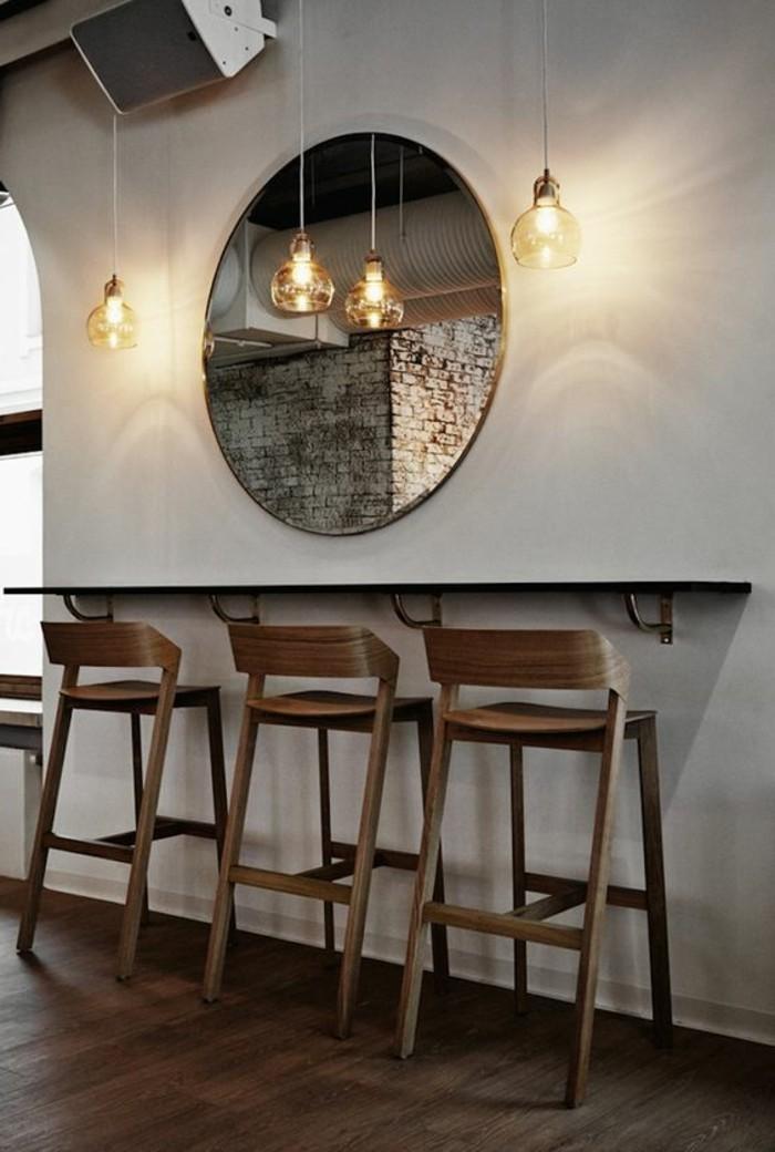 La chaise de cuisine moderne en 62 photos inspirantes - Chaise de cuisine design ...