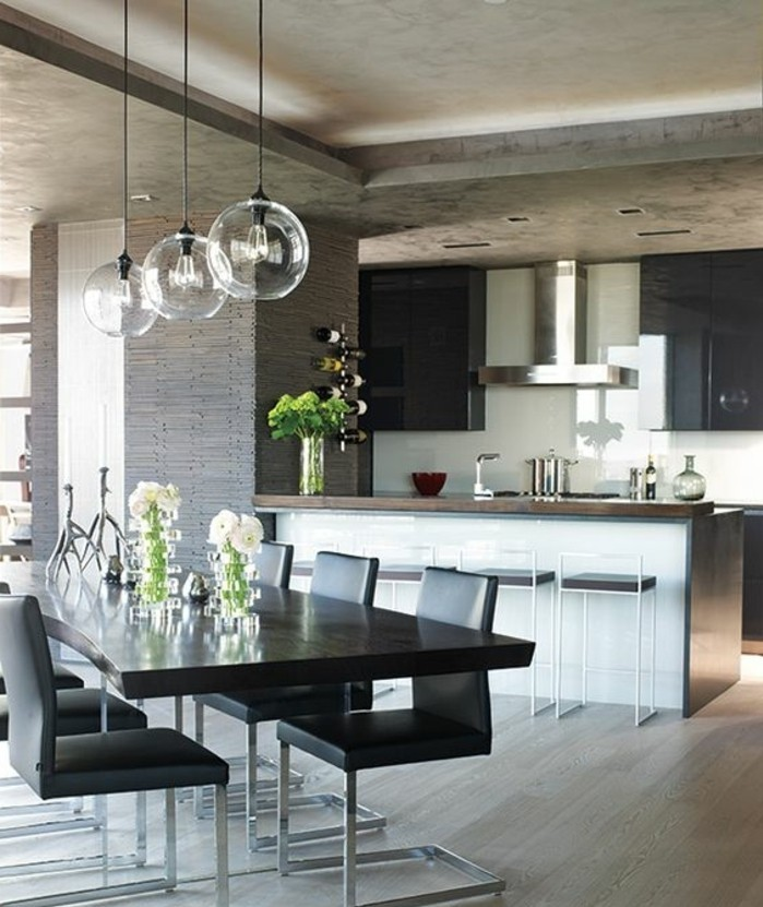 chaise-de-cuisine-moderne-cuisine-et-salle-a-manger-design