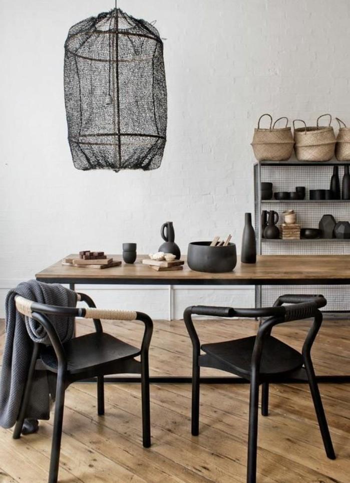 chaise-de-cuisine-moderne-equipement-cuisie-et-salle-a-manger